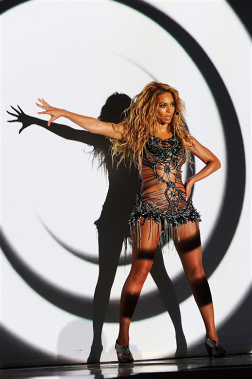 Beyoncé Run The World (Girls)